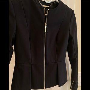 Ted Baker Jacket black size 1 US size 2-4